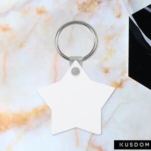 Star Shape Keychain