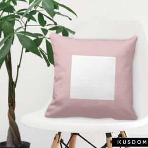 16x16吋方形框抱枕