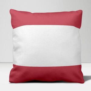"""Rectangle Framed Throw Pillow 16""""x16"""""""