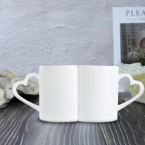 Ceramic Couples Mugs Set, 20oz