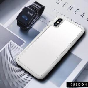 iPhone X 双层TPU 防撞壳