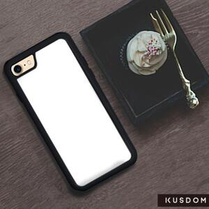 iPhone 8 TPU Dual Layer  Bumper Case