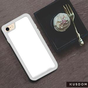 iPhone 8 双层TPU 防撞壳