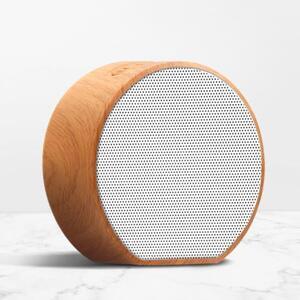 木紋藍牙揚聲器