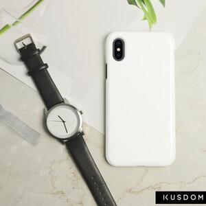 iPhone X TPU Dual Layer Case