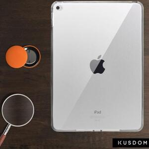 iPad Air 2 Clear Case