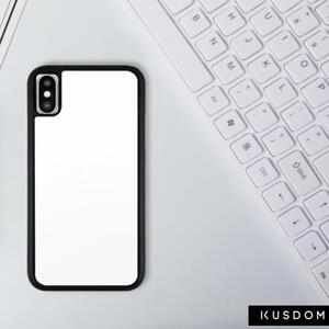 iPhone X Bumper Case