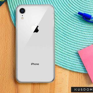 iPhone Xr 透明殼