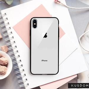 iPhone Xs Max 透明防撞壳