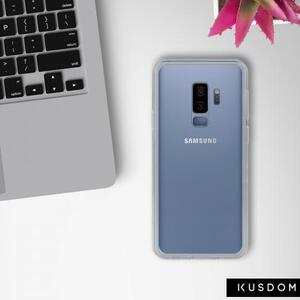 Samsung Galaxy S9 Plus Clear Case