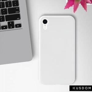 iPhone Xr 啞面硬身殼