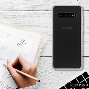 Samsung Galaxy S10 Plus 透明壳