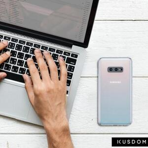 Samsung Galaxy S10e Clear Case