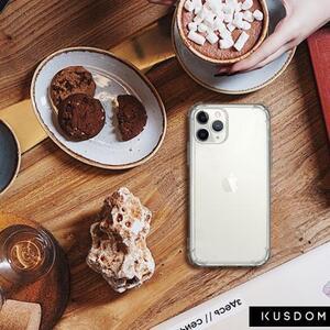 iPhone 11 Pro Clear Bumper Case