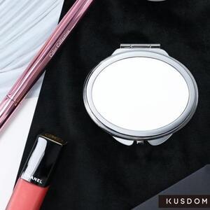 鹅蛋形镜盒