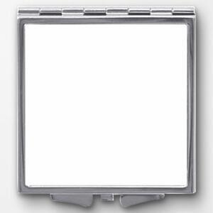 方形镜盒(中)