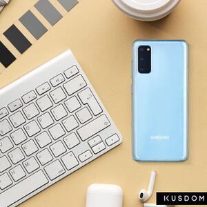 Samsung Galaxy S20 透明超薄殼(亚加力硬款)