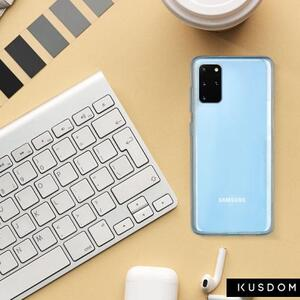 Samsung Galaxy S20+ Clear Case (Acrylic hard case)