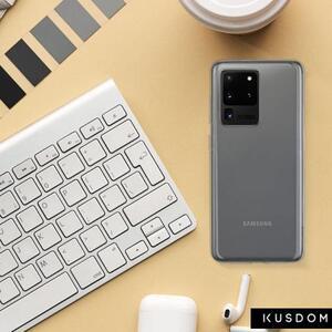 Samsung Galaxy S20 Ultra 透明超薄壳(亚克力硬款)