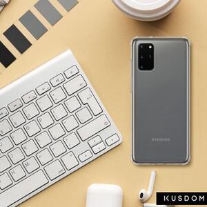 Samsung Galaxy S20+ 透明防撞殼(邊角氣囊)