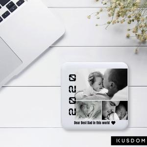 Personalized 8000mAh Square Power Bank