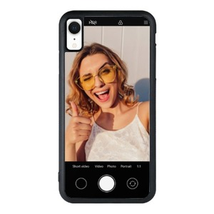 Your Photos iPhone Xr Bumper Case