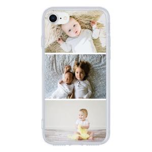 iPhone 8 透明殼