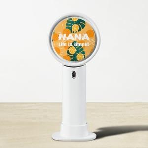 Handheld Bladeless Fan