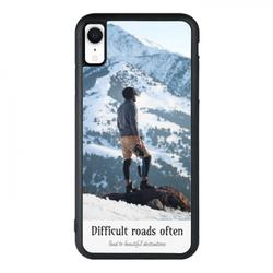 iPhone Xr Bumper Case