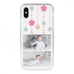 iPhone X 透明壳