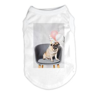 Full Photo Doggie Tank Top