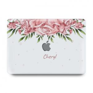 Custom Name Macbook Air 13'' Case