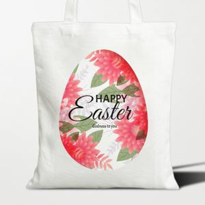 Your Text Here  Canvas Shoulder Tote Bag