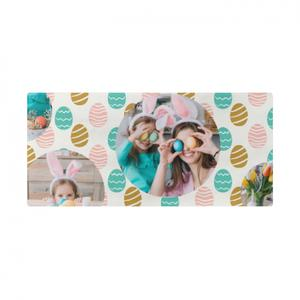 "Custom Photo Bath Towel 27""x12"""