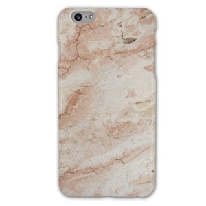iPhone 6/6s Plus Neutral Marble Glossy Case