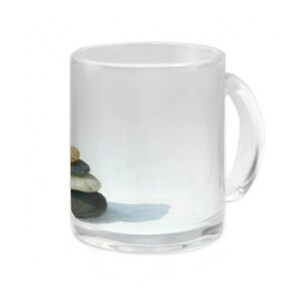 金魚水杯 Glossy Glass