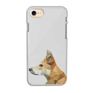 iPhone 7 光面硬身手機殼