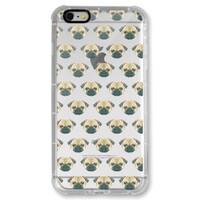 iPhone 6/6s Plus 透明防撞手機殼
