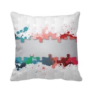 Polyester Cushion 16 x 16