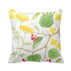 Polyester Cushion 16 x 16