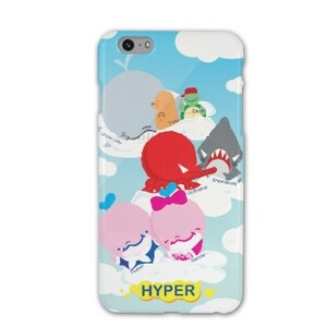 iPhone 6/6s Glossy Case