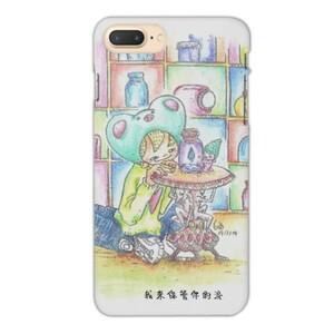你的眼淚(iPhone 7 Plus啞面手機殼)