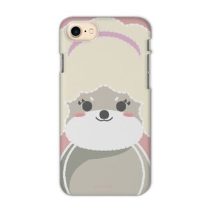 iPhone 7 Case - DoggieKingdom - Bichon