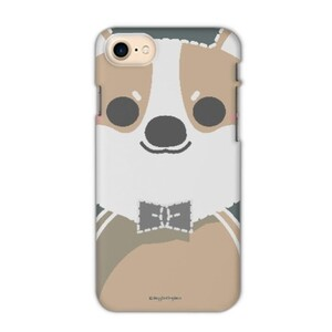 iPhone 7 Case - DoggieKingdom - Corgi