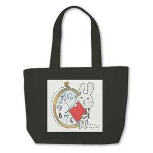 Rabbit Mini Tote Bag