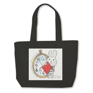 Rabbit Mini Tote Bag