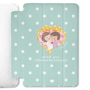 HA Couple - iPad mini 4 智能保護套