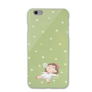 大A - iPhone 6/6s 光面硬身手機殼