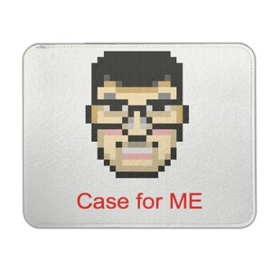 "CASE ""Case for ME"""