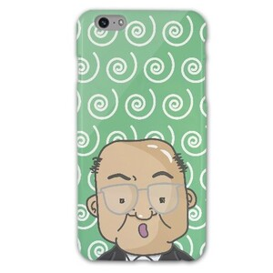 Woo Kwok Hing - iPhone 6/6s Plus Glossy Case